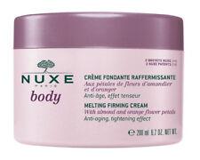 Nuxe body crema fusione rassodante 200ml