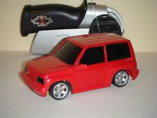 Xmods CUSTOM 1:28 RC Car Evo Series Red SUZUKI SIDEKICK