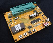 National Semiconductor SC/MP ISP-8A SCAMP CPU Test Board SC/MP II