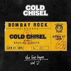 COLD CHISEL THE LIVE TAPES VOL 2 BOMBAY ROCK 1979 DIGIPAK CD NEW