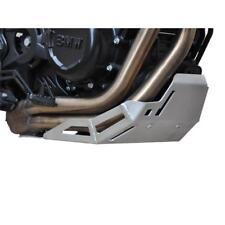 BMW F 800 f800 GS Bj 2008-17 Motore Protezione Dispositivi di protezione posteriori bugspoiler ARGENTO