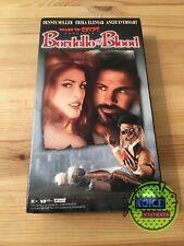 Bordello Of Blood (1996) VHS - Tapes From The Crypt - Dennis Miller - Eleniak