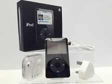 NEW! Apple iPod Classic 5th Generation Black / Silver (60GB) - BOXED
