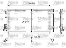 Kondensator, Klimaanlage für Klimaanlage VALEO 814094