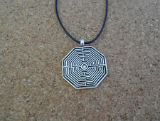 Pendant The Maze Runner Necklace Thomas Teresa Movie Book