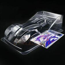 Slidelogy 1/10 LMP Style High Downforce Mini Body 210mm Wheelbase