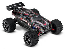 Traxxas E-Revo VXL 1/16 Brushless RTR/Ready To Run Truck Black 71076-3
