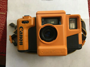 CANON Aqua Snappy AS-6 Automatic Waterproof 35mm Film Camera