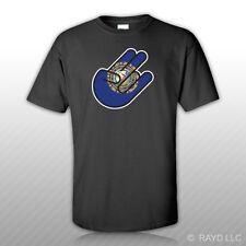 New Hampshire Shocker T-Shirt Tee Shirt Free Sticker hampshirite NH