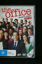 The Office : Season 8 - Part 1 (DVD, 2013, 2 -Disc) - Pre Owned -R 4  (D503)