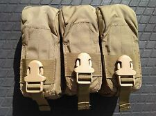 Eagle,magazine pouch M4,AK,3,Molle,Mag,shooting,m35a2,HMMWV,M998,hunting,army