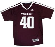 cheap for discount 87f91 d76ce Texas A&M Aggies Football NCAA Jerseys for sale | eBay