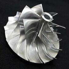 Turbocharger Billet Compressor Wheel For TOYOTA CT26 ( 48.55mm / 69.00mm ) 7+7