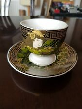 More details for illumicrate exclusive goddess of wisdom teacup and saucer