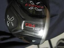 Tour Edge CB4 Tour 9* Driver w/HC Motore Regular  Ships for $10.00 3183  B43