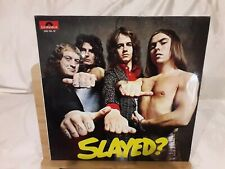 Slade ‎– Slayed?   /  Vinyl LP