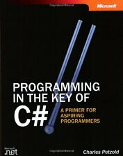 Programming in the Key of C#: A Primer for Aspirin