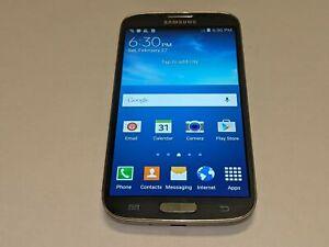 Samsung Galaxy S4 SCH-i545 Verizon Wireless 4G LTE 16GB Blue Smartphone *Tested*