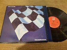The Cars - Panorama - LP Record   VG VG+