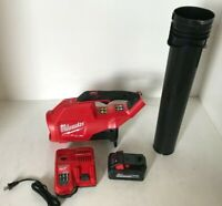 Milwaukee 2724-21HD M18 FUEL Handheld Leaf Blower KIT, L.N