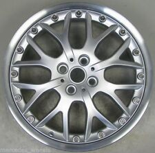 Two Piece Rims with 4 Studs