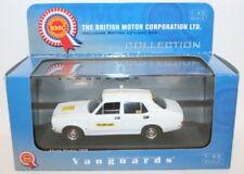Vanguards 1/43 Scale VA06307 Morris Marina 1800 - Yellow Cars Leicester