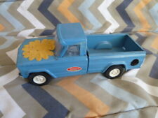 VINTAGE TONKA MOUND MINN PRESSED METAL PICKUP TRUCK JEEP -