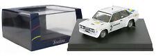 Trofeu 1430 FIAT 131 Abarth 4th Sweden Rally 1979 - Markku Alen 1/43 Scale