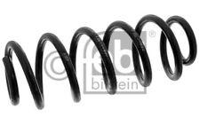 FEBI BILSTEIN Muelles de suspension Para AUDI A4 37832