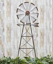 Windmill Stake -