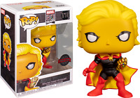 Adam Warlock Funko Pop Vinyl New in Box