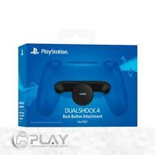 Botones Traseros Palancas traseras Dualshock 4 PS4 Oficial Sony