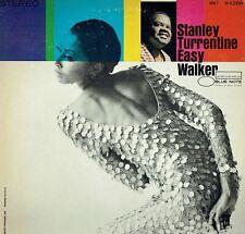 Stanley Turrentine Easy Walker LP, Album Blue Note - BST 84268 Italy 1970 VG+...