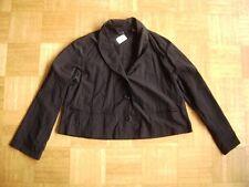 @ Cut Loose @ tolle leichte Jacke schwarz Gr 38/40 Size M UK 12 US 10