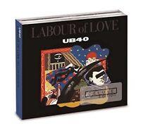 UB40 - Labour Of Love [CD]