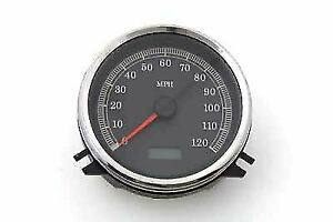 Electronic Speedometer for Harley Davidson by V-Twin