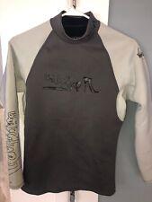 Quiksilver Syncro 1.1 Wetsuit Longsleeve Top Size M/50