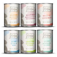 COFFRET DÉCOUVERTE : Paquet mélangé 3 Wild & Lapin,dinde,canard & VOLAILLE,coeur