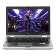 Ultrabook HP Elitebook 8470P i5-3210M 4GB/128GB SSD DVD KAM HD Windows 10 Pro