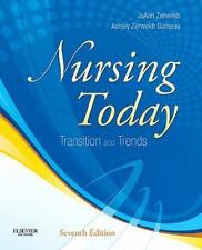 Nursing Today: Transition and Trends-ExLibrary