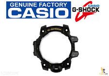 CASIO 10531541 GWG-1000DC-1A Original Black Rubber BEZEL Case Shell
