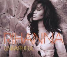 Rihanna Unfaithful (2006) [Maxi-CD]