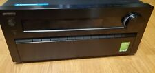 Onkyo TX-NR818 receiver Excelent Condition With Accessories and original box