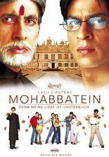 """DVD * MOHABBATEIN - DENN MEINE LIEBE IST UNSTERBLICH # NEU OVP """""""