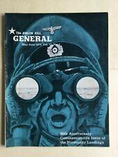 AVALON HILL GENERAL Magazine / Vol 11 No 1 / MAY-JUN 1974 / NORMANDY LANDINGS