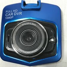 HD BlackBox Car DVR Video Dash Full HD 1080P Camera Vehicle Recorder