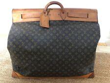 Louis Vuitton Steamer Bag 65 Original Tasche Reisetasche Koffer monogram