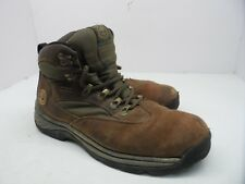 Timberland Men's Chocorua Athletic Hiking/Trail Boot Brown Size 8.5W