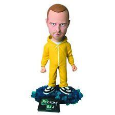 Jesse Pinkman Breaking Bad Hazmat Suit Bobble Head Wackelkopf Figur Mezco