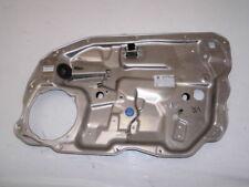 Orig. Mercedes W221 Türblech Grundträger Fensterhebermechanismus Vorne Rechts